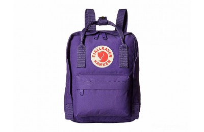 last chance fjällräven kånken mini purple limited sale best price