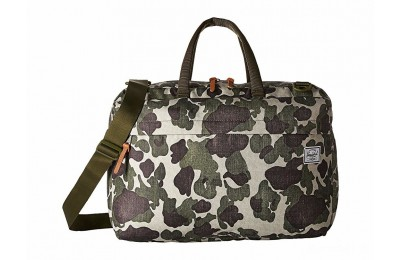 best price herschel supply co. sandford frog camo last chance limited sale