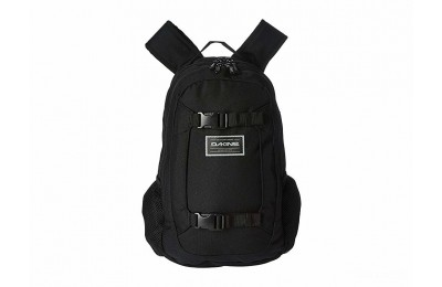 best price dakine mission mini backpack 18l (youth) black last chance limited sale