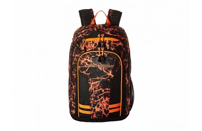 best price high sierra blaise backpack fireball/black/electric orange limited sale last chance