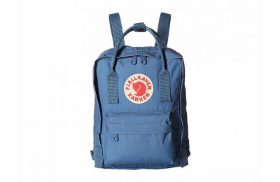 limited sale fjällräven kånken mini blue ridge last chance best price