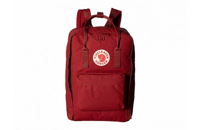 "last chance fjällräven kanken 15"" ox red best price limited sale"