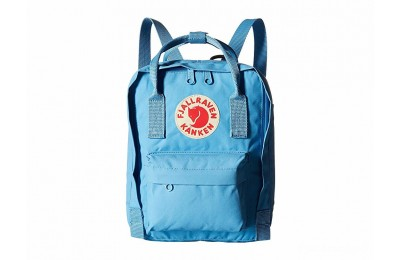last chance fjällräven kånken mini air blue best price limited sale