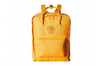 best price fjällräven re-kånken sunflower yellow limited sale last chance