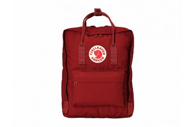 limited sale fjällräven kånken mini deep red best price last chance