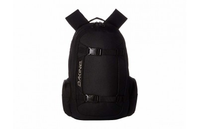 limited sale dakine mission backpack 25l black last chance best price