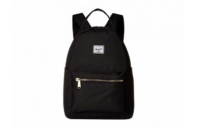 last chance herschel supply co. nova x-small black limited sale best price