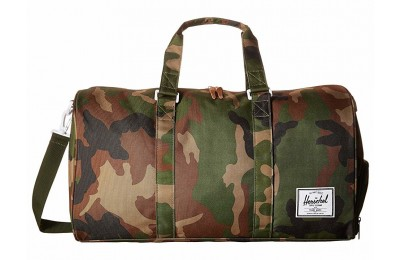 last chance herschel supply co. novel wcamo/zip limited sale best price