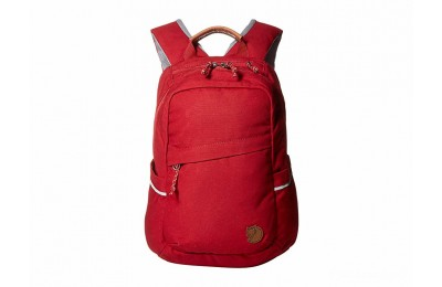 last chance fjällräven raven mini backpack redwood limited sale best price