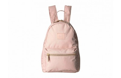 limited sale herschel supply co. nova mini light cameo rose best price last chance