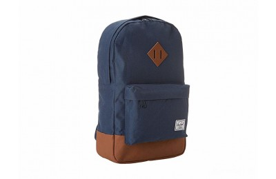 limited sale herschel supply co. heritage mid-volume navy best price last chance