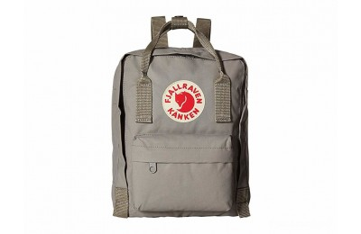 limited sale fjällräven kånken mini fog last chance best price