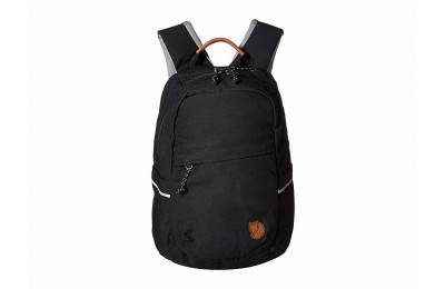 best price fjällräven raven mini backpack black last chance limited sale