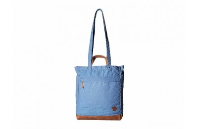 limited sale fjällräven totepack no.2 blue ridge best price last chance