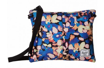 last chance herschel supply co. alder painted floral limited sale best price