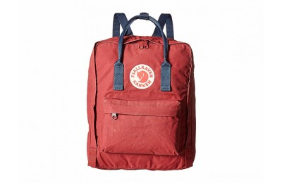 best price fjällräven kånken ox red-royal blue last chance limited sale