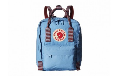 best price fjällräven kånken mini air blue/striped last chance limited sale
