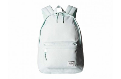 best price herschel supply co. classic mid-volume glacier last chance limited sale