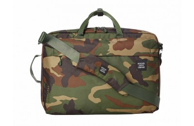 last chance herschel supply co. britannia xl woodland camo limited sale best price
