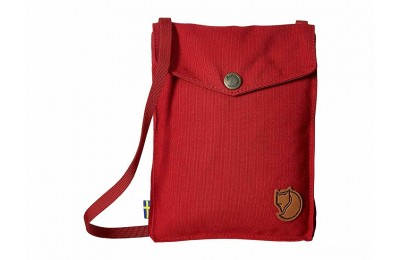 best price fjällräven pocket redwood limited sale last chance