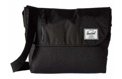 best price herschel supply co. odell black last chance limited sale