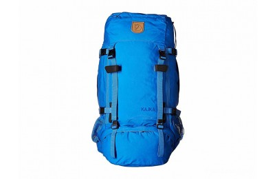 limited sale fjällräven kajka 55 w un blue last chance best price