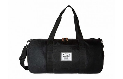 best price herschel supply co. sutton mid-volume black limited sale last chance
