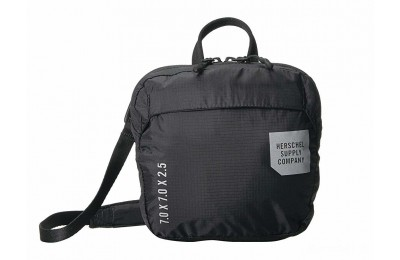last chance herschel supply co. ultralight crossbody black best price limited sale