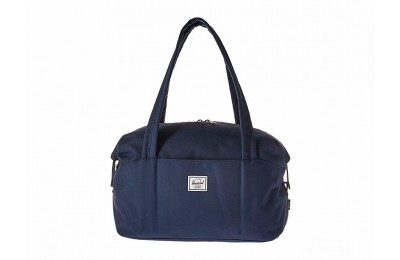 last chance herschel supply co. strand x-small navy best price limited sale