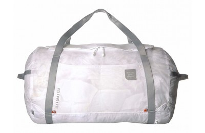 best price herschel supply co. ultralight duffel white last chance limited sale