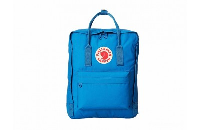 limited sale fjällräven kånken lake blue best price last chance