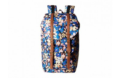 limited sale herschel supply co. little america painted floral last chance best price