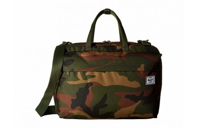 last chance herschel supply co. sandford woodland camo limited sale best price