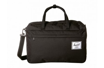 limited sale herschel supply co. bowen black last chance best price
