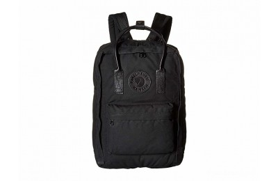 "limited sale fjällräven kånken no. 2 laptop 15"" black best price last chance"