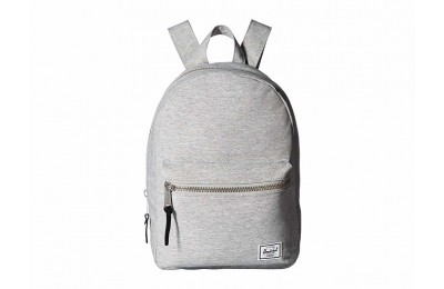 best price herschel supply co. grove x-small light grey crosshatch last chance limited sale