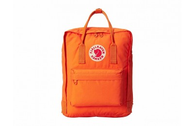 limited sale fjällräven kånken burnt orange best price last chance