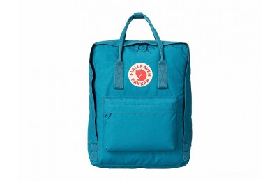 limited sale fjällräven kånken ocean green best price last chance