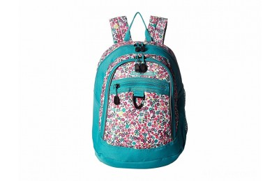 last chance high sierra mini fatboy backpack prairie floral/tropic teal best price limited sale
