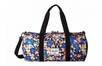 last chance herschel supply co. sutton mid-volume painted floral limited sale best price
