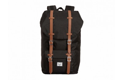 last chance herschel supply co. little america black best price limited sale
