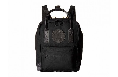 limited sale fjällräven kanken no. 2 mini black last chance best price