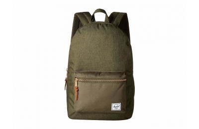 last chance herschel supply co. settlement olive night crosshatch/olive best price limited sale