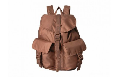 last chance herschel supply co. dawson small light saddle brown best price limited sale