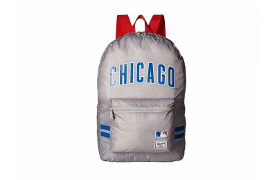 last chance herschel supply co. packable daypack chicago cubs limited sale best price