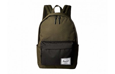 limited sale herschel supply co. classic x-large forest night/black last chance best price