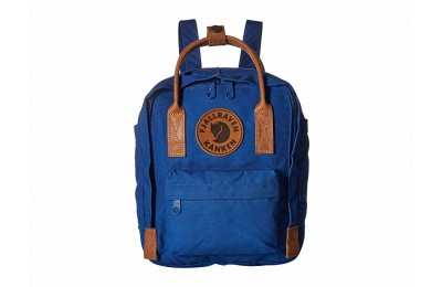 last chance fjällräven kanken no. 2 mini blue ridge limited sale best price