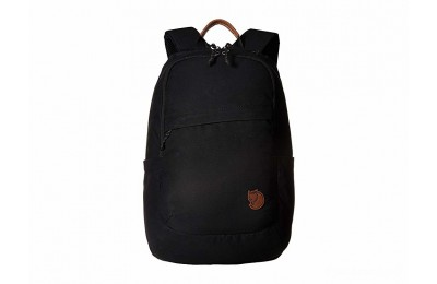limited sale fjällräven raven 20l black best price last chance