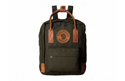 limited sale fjällräven kanken no. 2 mini deep forest best price last chance