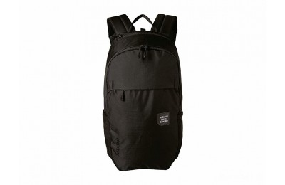 limited sale herschel supply co. mammoth medium black 2 last chance best price